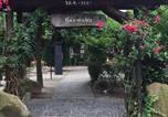 Hôtel Lienen - Hotel Restaurant Huxmühle-1