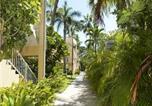 Location vacances  Iles Cayman - Regal Beach Club #112 (Condo)-4