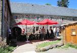 Location vacances Riom-ès-Montagnes - Ailleurs est ici-4