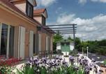 Hôtel Cauvigny - Les Musiciens-1