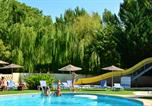 Camping avec Piscine Bessan - Camping Sud Loisirs-1