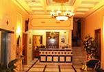 Hôtel Σωστης - Astoria Hotel Traditional-2