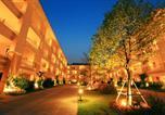 Hôtel Nong Bon - The One Residence-1