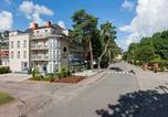 Hôtel Trzęsacz - Quercus Spa-4