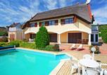 Location vacances Balatonszepezd - Apartment Révfülöp 7000-1
