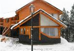 Villages vacances San Carlos de Bariloche - Bungalows Nachoana´s-4