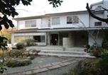 Location vacances Hakone - Hakone Miyagino House-3