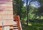 Camping Bled - Glamping Zlata ribica-1