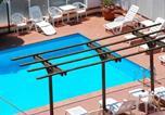 Location vacances Bellaria-Igea Marina - Locazione turistica I Girasoli.3-3
