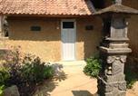 Location vacances Payangan - Wayan Junaedi's Homestay-4