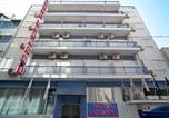 Hôtel Piree - Hotel Anemoni-2