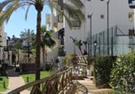 Location vacances San Luis de Sabinillas - Apartemento La Duquesa 2036-2