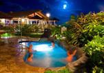 Location vacances Kapaa - Waipouli Beach Resort D401-4