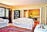 Location vacances Aci Sant'Antonio - Villa Elegante a Viagrande in Sicilia vicina al Mare e Monte Etna-2