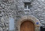 Location vacances Termen - Ferienwohnungen von 4 bis 8 Gasten in den Bergen-4