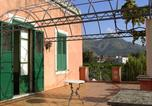 Location vacances Taormina - Holiday home Taormina-1