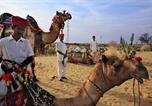 Camping avec Spa & balnéo Inde - Singham Desert Safari-2
