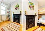 Location vacances Wandsworth - House Marjorie Grove - Clapham-2