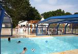 Camping avec Club enfants / Top famille Plougasnou - Camping Village de l'Armorique-1