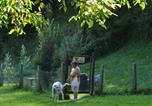 Villages vacances Molveno - Family Wellness Camping al Sole-1