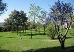 Location vacances Ascea - Azienda Agrituristica Parmenide-3