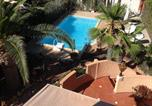 Location vacances Aigües - Villa La Suerte-4