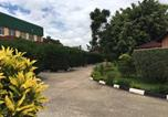 Hôtel Zambie - Blue Nile Inn-4