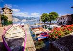 Location vacances Brenzone - Casa Vacanze Carla-1
