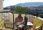 Hôtel Ολυμπος - Petra Studios-3
