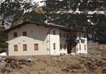 Hôtel Molveno - Rifugio Al Cacciatore-4