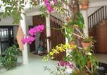 Location vacances Wadduwa - Palm Beach Villa-1