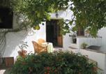Location vacances Canillas de Aceituno - Casa Canillas-3