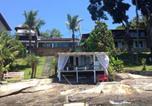 Location vacances Angra dos Reis - Cabana Do Mar-2