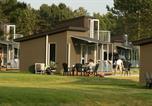 Camping avec Piscine Danemark - Feddet Strand Camping & Feriepark-3