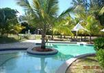 Location vacances Cap Malheureux - Residence Jardin Du Cap-1