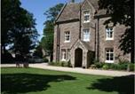 Location vacances Castle Combe - Trimnells House-1