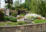 Location vacances Brossac - Le Nid, Langlade-3