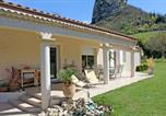 Location vacances Roynac - Holiday home Les Auches-3