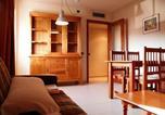 Location vacances Reus - Apartaments Nou-4