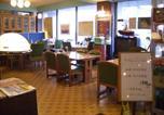 Hôtel Matsuyama - Business Hotel Clark-2