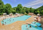 Camping avec Piscine Carsac-Aillac - Camping La Bouysse-1