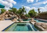Location vacances Chandler - Mesa Family Fun Waterslide Estate-4