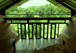 Location vacances Gudalur - Forest Inn Tree House-3