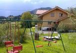 Location vacances Waltenhofen - Apartment Ferienwohnung Im Allgäu 1-4