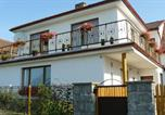 Location vacances Mirotice - Apartmán Holušice-4