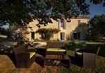 Location vacances Saint-Mamert-du-Gard - Mas d'Alphonse-3
