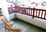 Location vacances Ascain - Rental Apartment Le Clos du Golf 3 - Ciboure-1