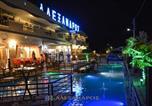 Hôtel Παγγαίο - Hotel Alexandros-1