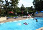 Camping Vosges - Camping Les Pinasses-1