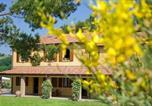 Location vacances Mombaroccio - Apartment Localita Magliano-3